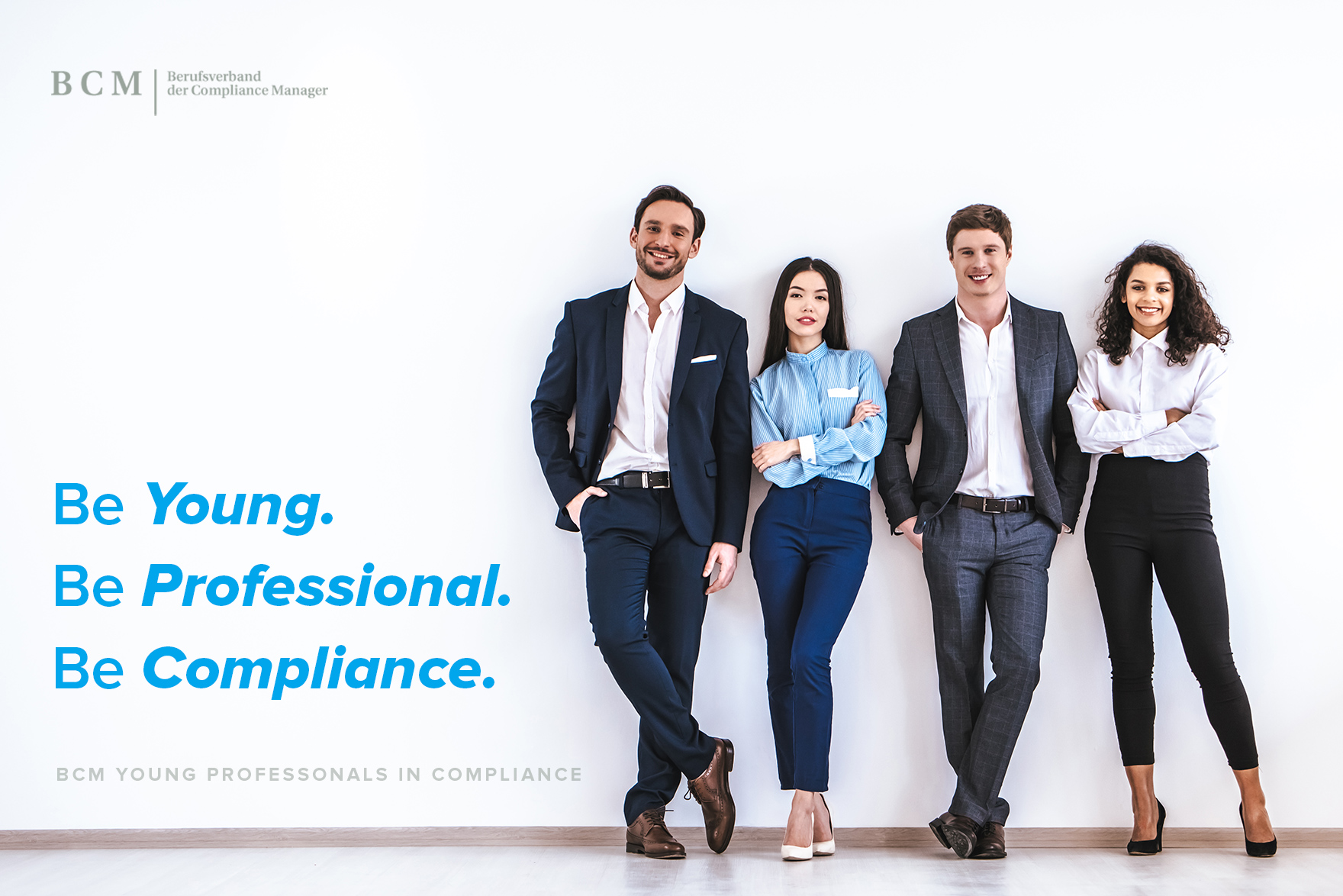 BCM Young Professionals in Compliance